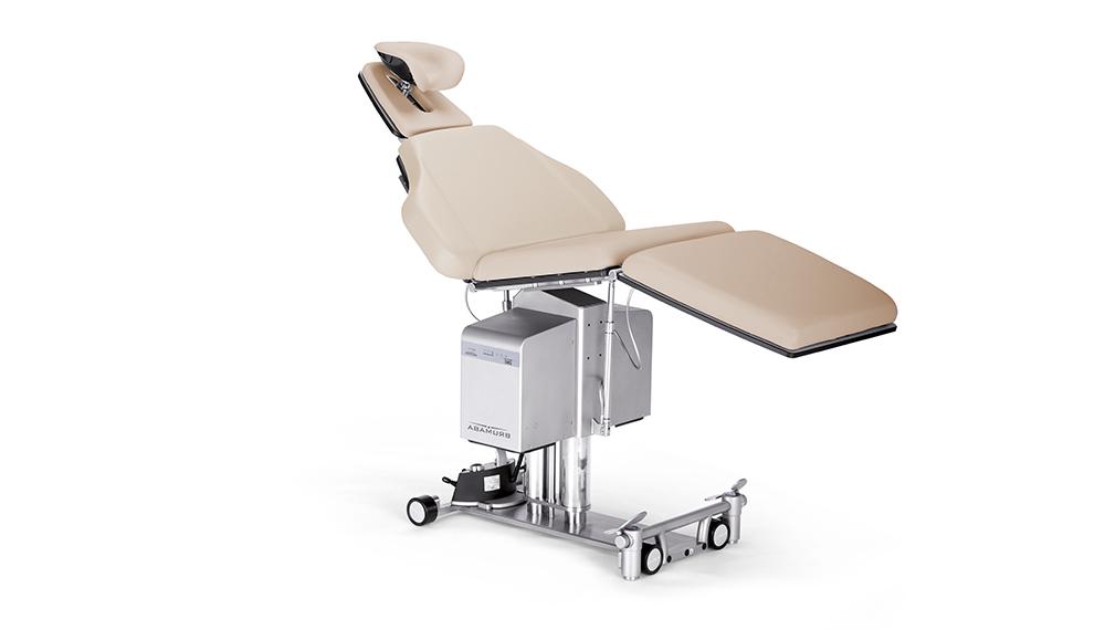 GENIUS operating table